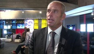 Interview Fast Cut avec... Guy Forget