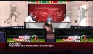 AFRICA24 FOOTBALL CLUB du 04/11/13 - Coupe du monde -17 ans - partie 2