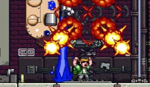 Mercenary Kings (PS4) - Trailer de gameplay