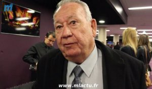 Just Fontaine : C'est un peu cuit - Qualification Equipe de France contre l'Ukraine