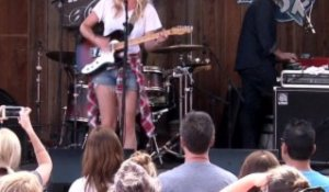 Lissie - They All Want You (live)