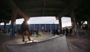 Skateboard - Jam Competition 2013