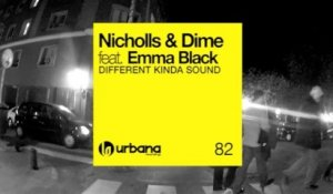Nicholls & Dime - Different Kinda Sound (David Penn 'Going Deeper' Mix) Urbana Recordings