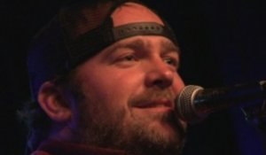 Lee Brice  - Crazy Girl (Acoustic)
