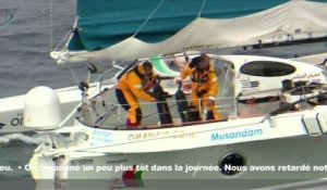 Destopnews 2013 - Episode 46 Francais Journal de la Voile