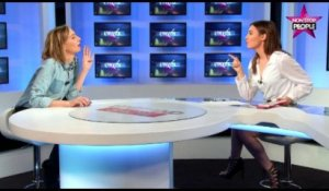 Anne-Sophie Girard sur Non Stop People