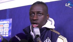 OM-Toulouse : la réaction de Mendy