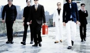 Electric Six at The Bowery Ballroom - 09.16.2006