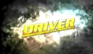 Driver : San Francisco - Trailer démo