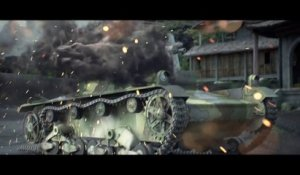 World of Tanks - Chinese Tanks Trailer