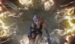 Final Fantasy XIII-2 - Assassin's Creed DLC Trailer