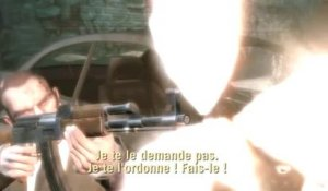 Grand Theft Auto IV - Bande-annonce #3 VOST