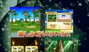 Adventure Island Wii - Trailer officiel