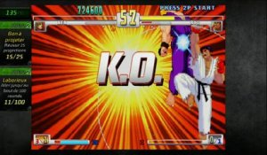 Street Fighter III 3rd Strike Online Edition - Le shoryu dans les dents