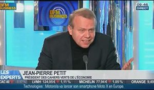 Nicolas Doze: Les experts - 14/01 2/2