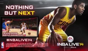 NBA Live 14 - Trailer PS4 Xbox One