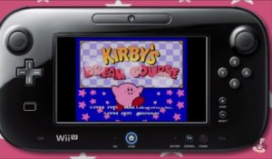 Kirby's Dream Course - Kirby's Dream Course Trailer
