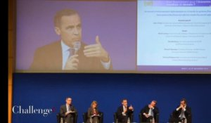 Séance photo avec Mark Carney, par Christophe Lebedinsky