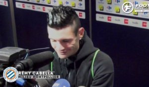 Cabella botte en touche