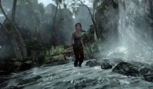 Tomb Raider : Definitive Edition (PS4) - Launch trailer
