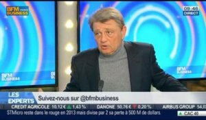 Nicolas Doze: Les experts - 28/01 2/2