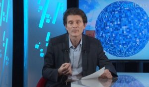 Olivier Passet, Xerfi Canal Osons imaginer une reprise forte