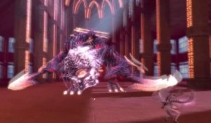 Drakengard 3 (PS3) - Bande-annonce