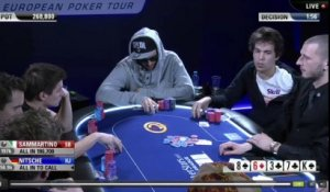 EPT Prague S10 Coverage Day 2 3/3 - PokerStars.fr