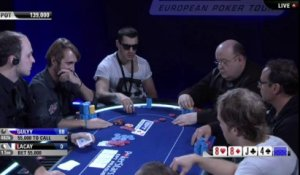 EPT Prague S10 Coverage Day 3 2/2 - PokerStars.fr