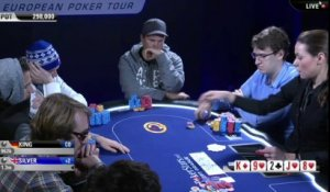 EPT Prague S10 Coverage Day 4 2/6 - PokerStars.fr