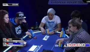 EPT Prague S10 Coverage Day 4 4/6 - PokerStars.fr