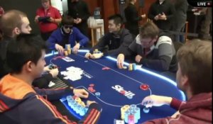 EPT Prague S10 Coverage Day 5 1/1 - PokerStars.fr
