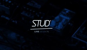 Stud' (live session) - Teaser