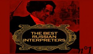 The Best Russian Interpreters  - Part 01