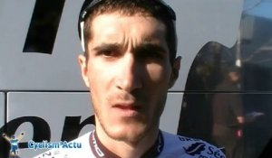 Brice Feillu - Paris Nice 2014