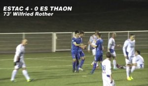 [CFA 2] ESTAC 6 - 0 ES THAON