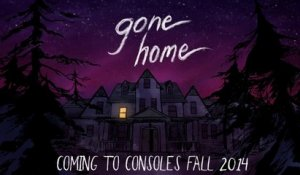 Go Home (PS3) - Trailer d'annonce