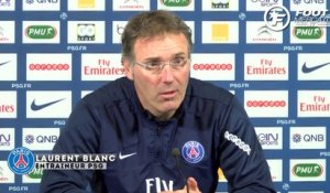 Blanc attend l'ASSE avec impatience
