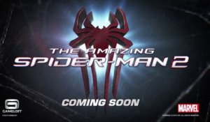 The Amazing Spider-Man 2 - Bande annonce