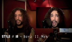 Singer Covers Katy Perry's Dark Horse In 20 Different Music Styles