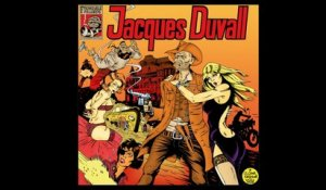 Jacques Duvall - Chanson malade