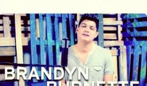 'Call Me Maybe' Cover - Brandyn Burnette