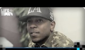 "Kendrick Lamar - ""Sing About Me, I'm Dying of Thirst"" - Decoded"