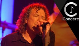 Robert Plant - When The Levee Breaks (live)
