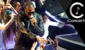 Taio Cruz - Dirty Pictures (live)