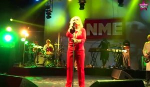 Blondie - Debbie Harry : son coming-out bisexuel
