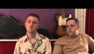 The Amazing Snakeheads - Dale and Jordon (part 1)