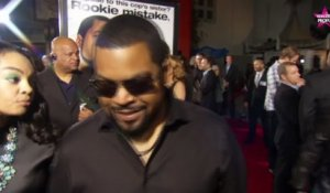 Ice Cube jaloux de Paul Walker