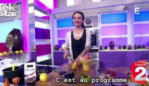 Le zapping Télé Star du 23 avril 2014