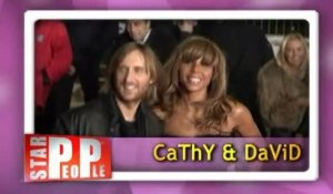 David et Cathy Guetta divorce !!!
